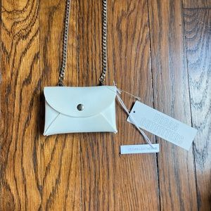 Urban Outfitters Mini Envelope Crossbody Bag